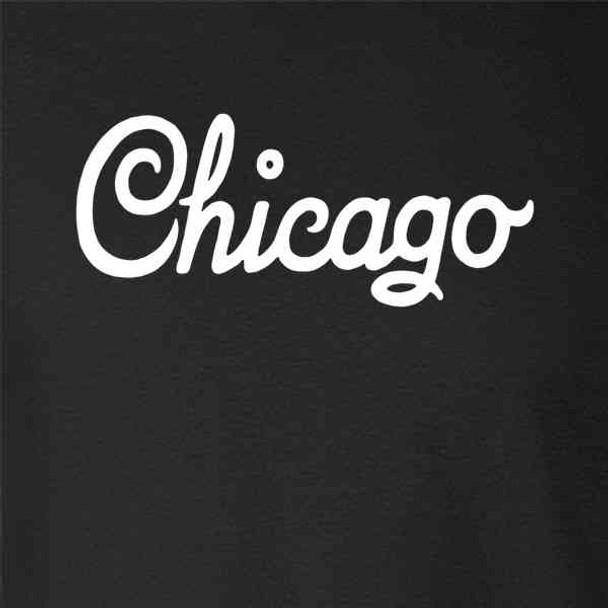 Chicago Illinois Retro Vintage Travel
