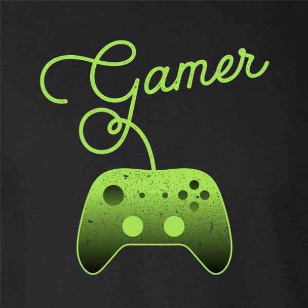 I'm a Gamer XB Controller Video Games