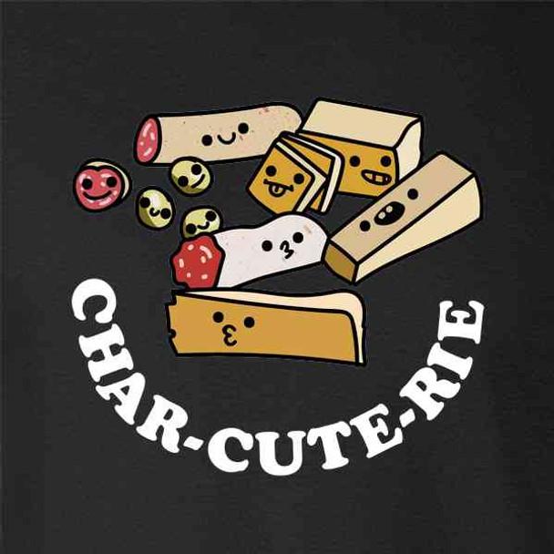 CharCUTErie Board Cute Funny