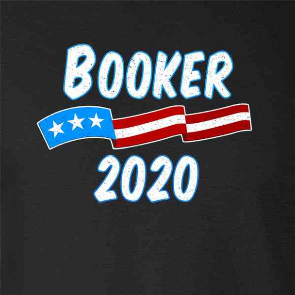 Cory Booker For President 2020 Campaign