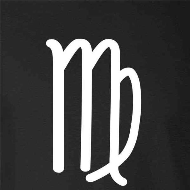 Virgo Zodiac Astrology Symbol Horoscope