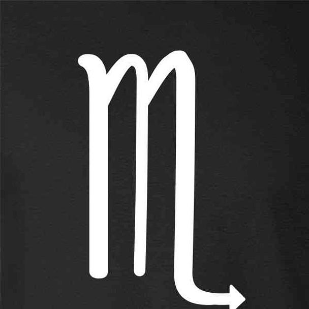 Scorpio Zodiac Astrology Symbol Horoscope