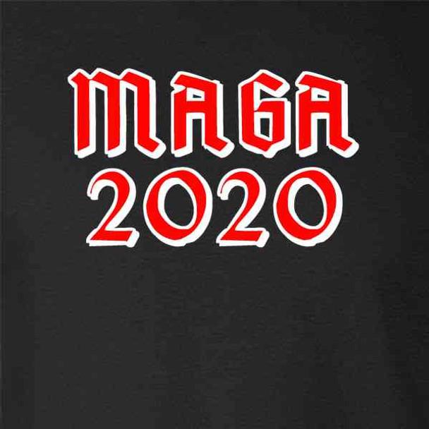 Donald Trump MAGA 2020 Campaign