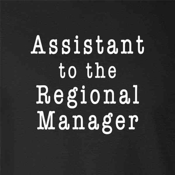 Assistant To The Regional Manager Funny TV Costume