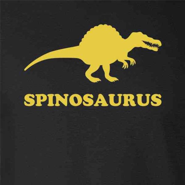 Spinosaurus Retro Dinosaur