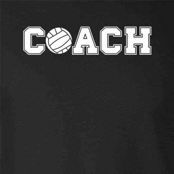 Volleyball Coach Team Sports