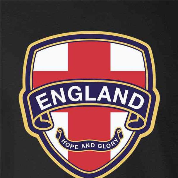 England Football Soccer Hope Glory National Team