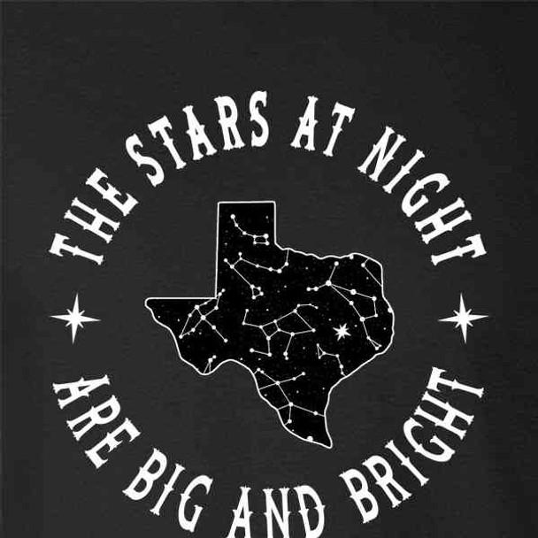 Texas Stars at Night are Big and Bright Song