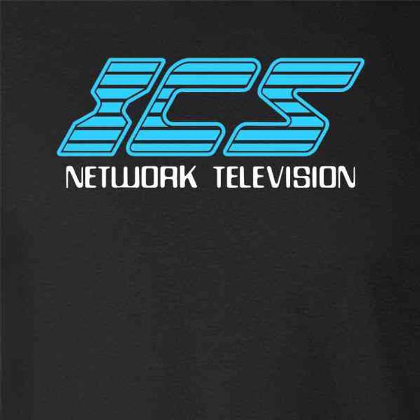 ICS Television Network SciFi Cult Movie Film
