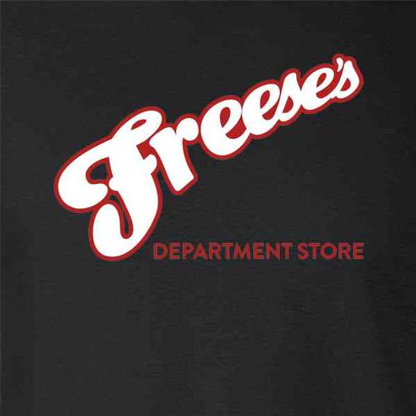 Freese's Department Store Horror Movie Costume