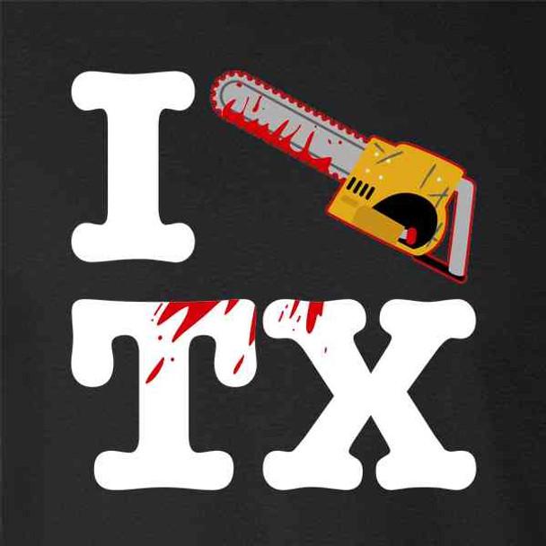 I Chainsaw Texas Horror Movie Parody Funny