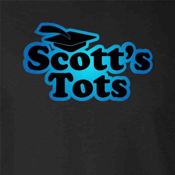 Scotts Tots College Success Program Funny