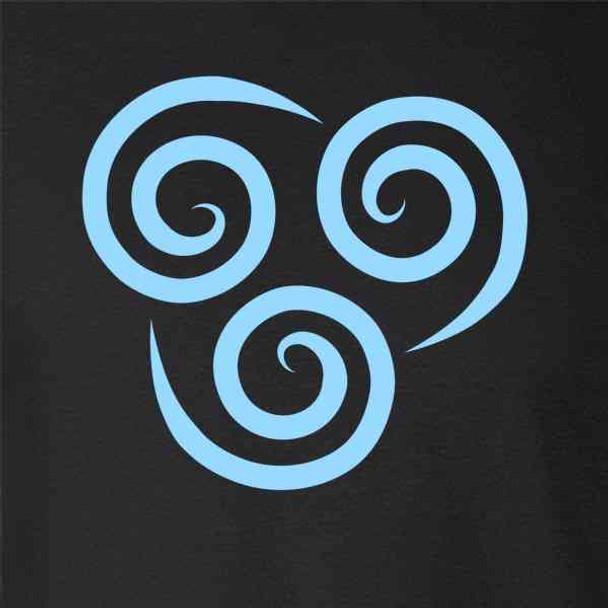 Air Symbol Element Japanese Anime