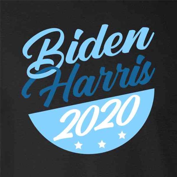 Biden Harris 2020 Script Campaign For President