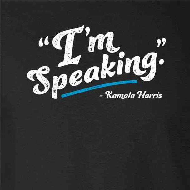 Im Speaking Kamala Harris Quote Feminist