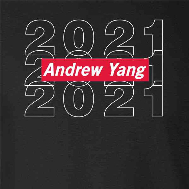 Andrew Yang For Mayor 2021 New York City NYC