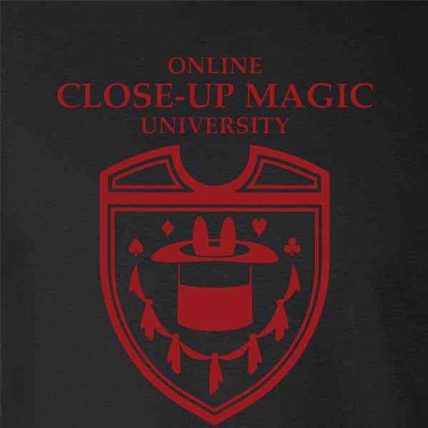 Online Close Up Magic University Funny