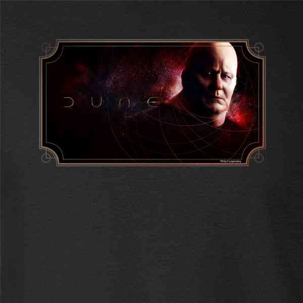 Dune Merchandise Baron Harkonnen Movie