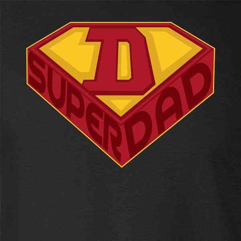 Tank Top Raglan Hoodie I Love You 3000 Fathers Day Superhero Tee Shirt Fleece Long Sleeve