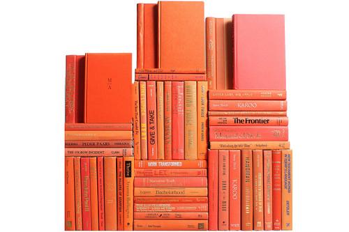 Modern Grove Book Wall, S/50