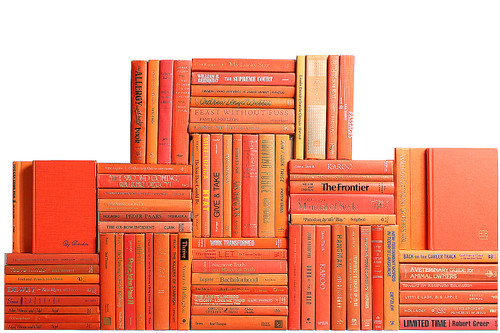 Modern Grove Book Wall, S/75