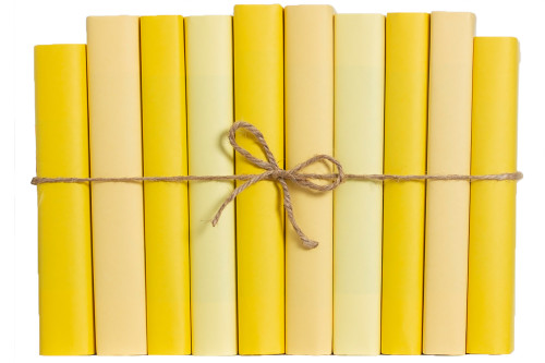 Daffodil Wrapped ColorPak