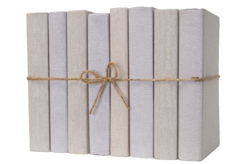 Driftwood Linen Blend Wrapped ColorPak