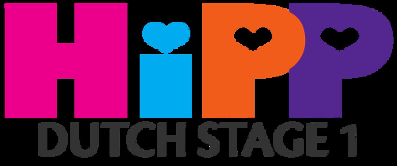 HiPP Stage 1 Dutch