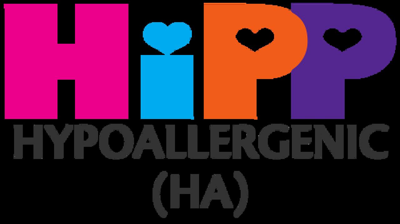 HiPP Hypoallergenic (HA)