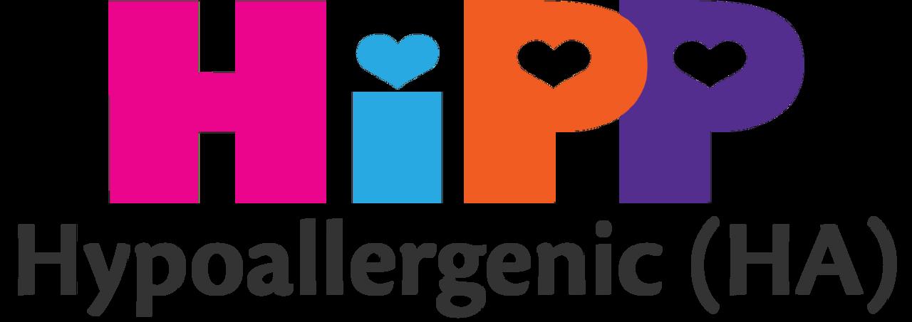 Hypoallergenic (HA)