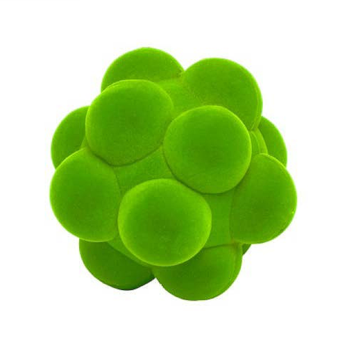 Green Bubble Ball