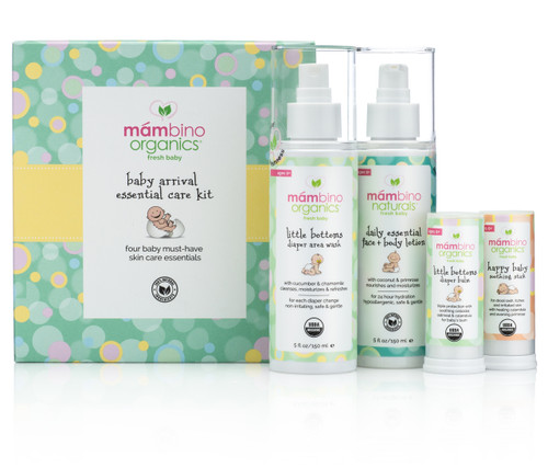 Baby Arrival Essential Care Kit
