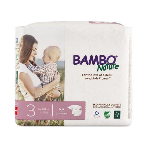 Bambo Dream Diapers 3