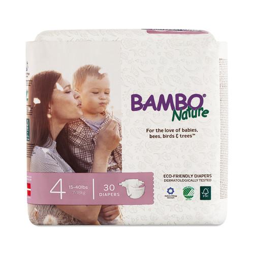 Bambo Dream Diapers 4