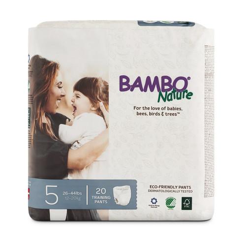 Bambo Dream Training Pants 5