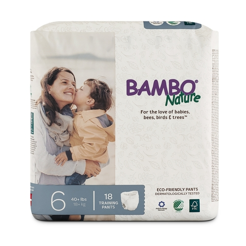 Bambo Dream Training Pants 6