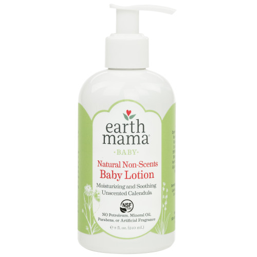 Baby Lotion, unscented