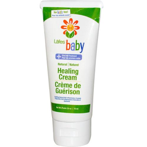 Healing Cream First Aid