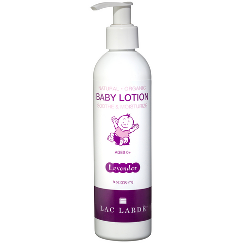 Baby Lotion - Lavender