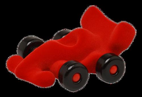 Red Modena Racecar