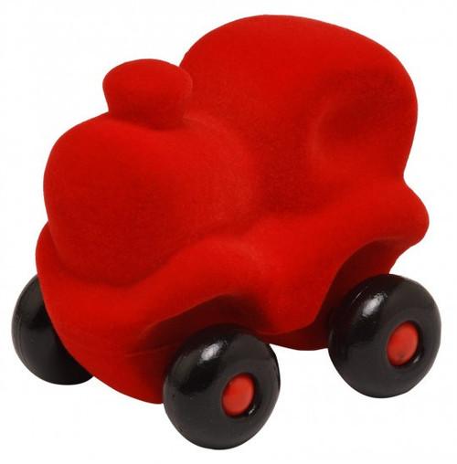 Red Choo Choo Train