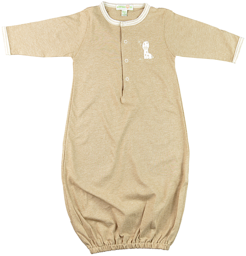 Long-Sleeved Baby Sack