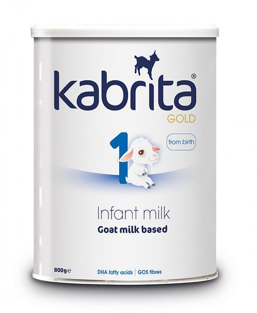 Kabrita stage 1