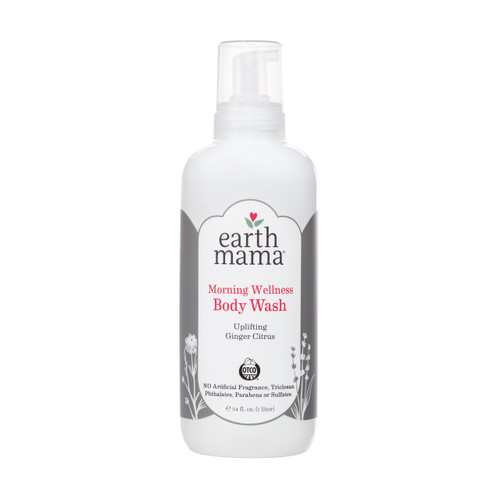 Morning Wellness Body Wash