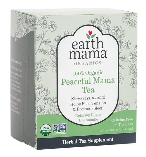 Peaceful Mama Tea