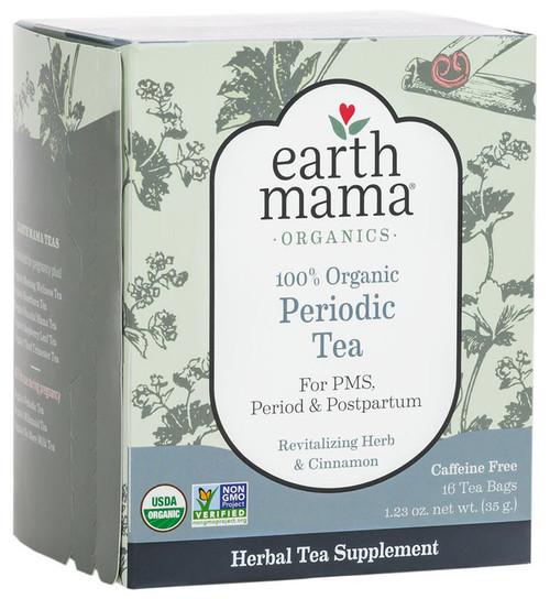 Periodic Tea