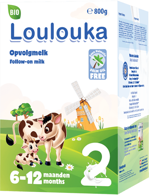 Loulouka stage 2