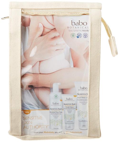 Sensitive Baby Gift Set - Fragrance Free