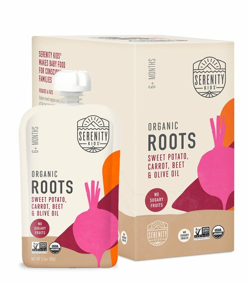 6 Pack Roots Puree