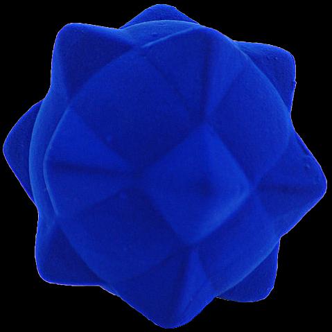 Blue Poky Ball